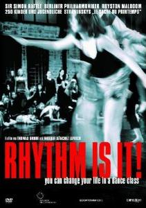 Grube, Thomas: Rhythm is it!